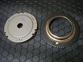 【KN企劃】單向齒輪套件 3WF (加重型) - 「Webike-摩托百貨」