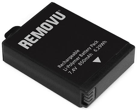 GoPro REMOVU充電式バッテリー (S1スマートジンバル用)