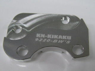 【KN企劃】卡鉗座 - 「Webike-摩托百貨」