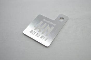 【KN企劃】貼紙板 - 「Webike-摩托百貨」
