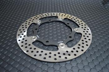 【KN企劃】ENERGUMEN 競賽型煞車碟盤 - 「Webike-摩托百貨」
