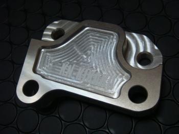【KN企劃】260mm 煞車卡鉗座 Cygnus X  (SE44J) - 「Webike-摩托百貨」
