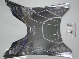【KN企劃】鋁合金腳踏板 - 「Webike-摩托百貨」