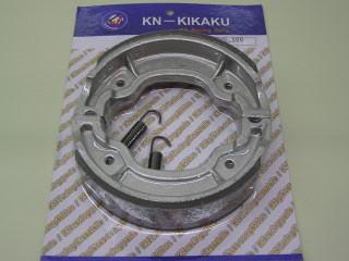【KN企劃】後煞車來令片 (一般型)  - 「Webike-摩托百貨」