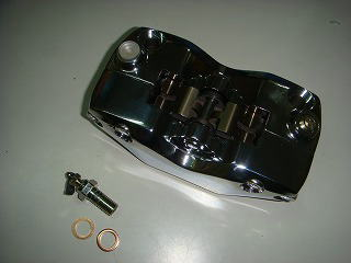 【KN企劃】輻射煞車卡鉗座 - 「Webike-摩托百貨」