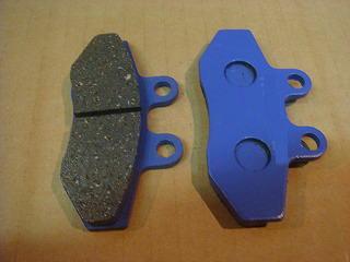 【KN企劃】前煞車來令片( Ceramic Type) - 「Webike-摩托百貨」