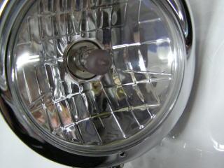 【KN企劃】 通用型  American Rocket Type 頭燈 H4 Type 1 - 「Webike-摩托百貨」