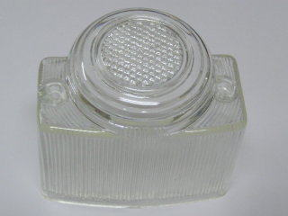 【KN企劃】透明燈殼組 - 「Webike-摩托百貨」