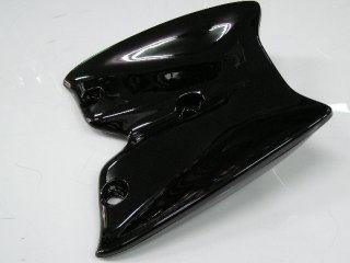 【KN企劃】Remote JOGZR 後擾流板 (黑色) - 「Webike-摩托百貨」