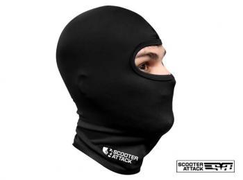 【KN企劃】Scooter Attack 防寒頭巾 - 「Webike-摩托百貨」