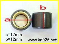 【KN企劃】普立珠 17×12 SUZUKI車系 (12.0g) - 「Webike-摩托百貨」
