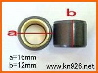 【KN企劃】普立珠 16×12 SUZUKI車系(10.5g) - 「Webike-摩托百貨」