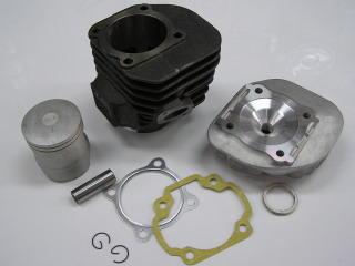 【KN企劃】高等級 加大缸徑套件 112cc (KN High Gre112)  55mm - 「Webike-摩托百貨」