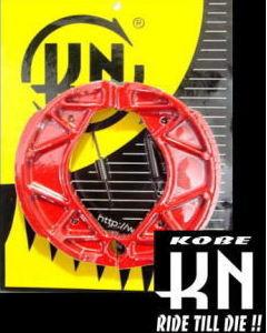 【KN企劃】Racing 煞車皮 - 「Webike-摩托百貨」