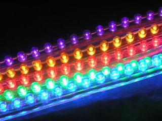 【KN企劃】LED燈條 (可彎曲) - 「Webike-摩托百貨」