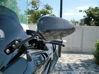 【KN企劃】碳纖維紋路後視鏡用 維修用部品 - 「Webike-摩托百貨」