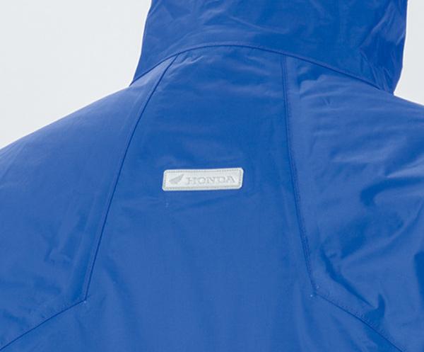 【HONDA RIDING GEAR】保暖防雨套裝 - 「Webike-摩托百貨」