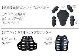 【HONDA RIDING GEAR】冬季圖案布勞森外套 - 「Webike-摩托百貨」