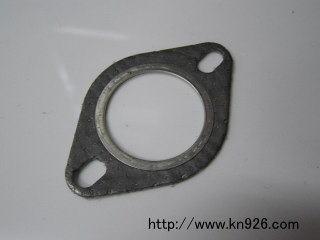 【KN企劃】全段排氣管 - 「Webike-摩托百貨」