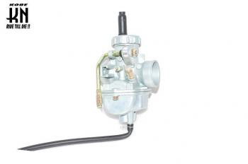 【KN企劃】 通用型 化油器 P Type 20φ - 「Webike-摩托百貨」