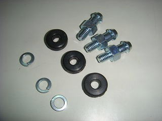 【KN企劃】KN 機械式水幫浦 維修用套件 - 「Webike-摩托百貨」