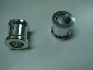 【KN企劃】Dress Up 通用型 鋁合金套管 18mm - 「Webike-摩托百貨」