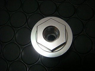 【KN企劃】通氣螺絲 (銀色) BH-04 - 「Webike-摩托百貨」