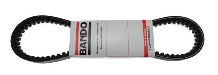 BANDO バンドー:ベルト PIAGGIO ET4 125用 (BANDO BELT Piaggio ET4 125【ヨーロッパ直輸入品】)