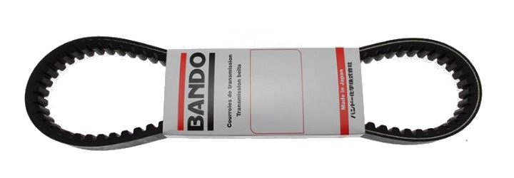 BANDO バンドー:ベルト YAMAHA CYGNUS 125用 (BANDO BELT YAMAHA CYGNUS 125【ヨーロッパ直輸入品】)