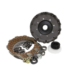 TOP PERFORMANCES トップパフォーマンス18/68 STRAIGHT-TOOTH CLUTCH GASKET FOR MINARELLI AM6 BASKETBALL DISKS + + + SPRINGS PINIONS【ヨーロッパ直輸入品】