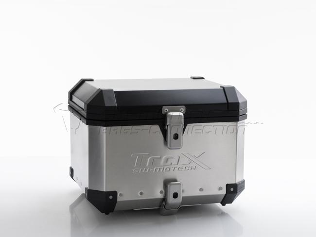 【SW-MOTECH】TRAX EVO 後箱 - 「Webike-摩托百貨」