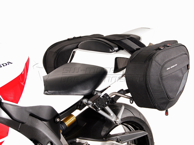 【SW-MOTECH】Panniers馬鞍箱組套 Sports - 「Webike-摩托百貨」