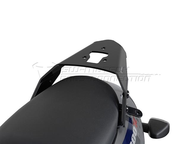 【SW-MOTECH】鋁合金後行李箱支架 - 「Webike-摩托百貨」