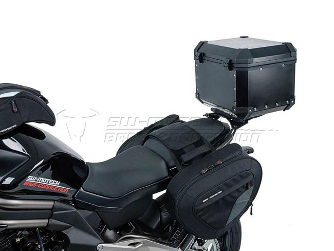【SW-MOTECH】行李箱固定架 - 「Webike-摩托百貨」
