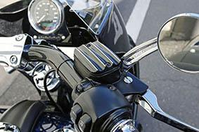 【KIJIMA】煞車主缸蓋 - 「Webike-摩托百貨」