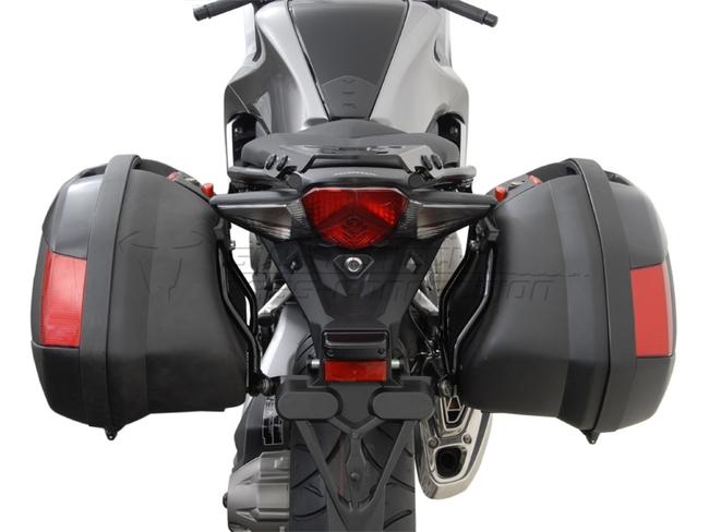 【SW-MOTECH】QL Profile側箱支架 (GIVI V35用) - 「Webike-摩托百貨」