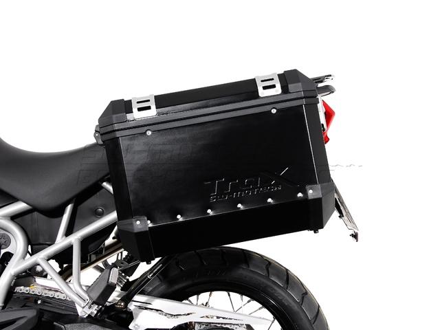 【SW-MOTECH】EVO側箱支架 - 「Webike-摩托百貨」