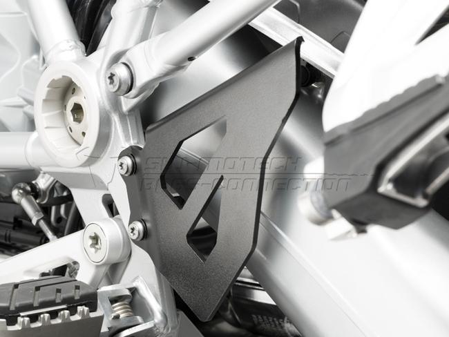 【SW-MOTECH】後煞車主缸護蓋 - 「Webike-摩托百貨」