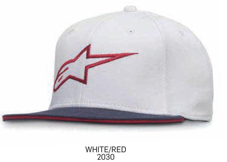 26980c460bf  alpinestars AGELESS FLAT HAT   帽子  - 「Webike-摩托百貨」