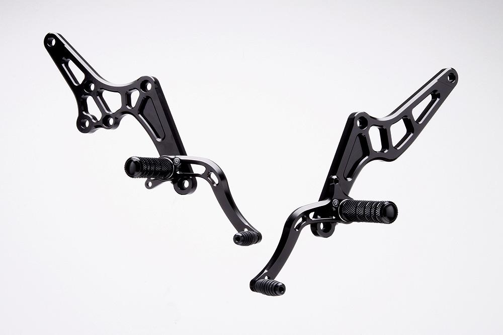 【STRIKER】DPS單點式腳踏後移套件 - 「Webike-摩托百貨」