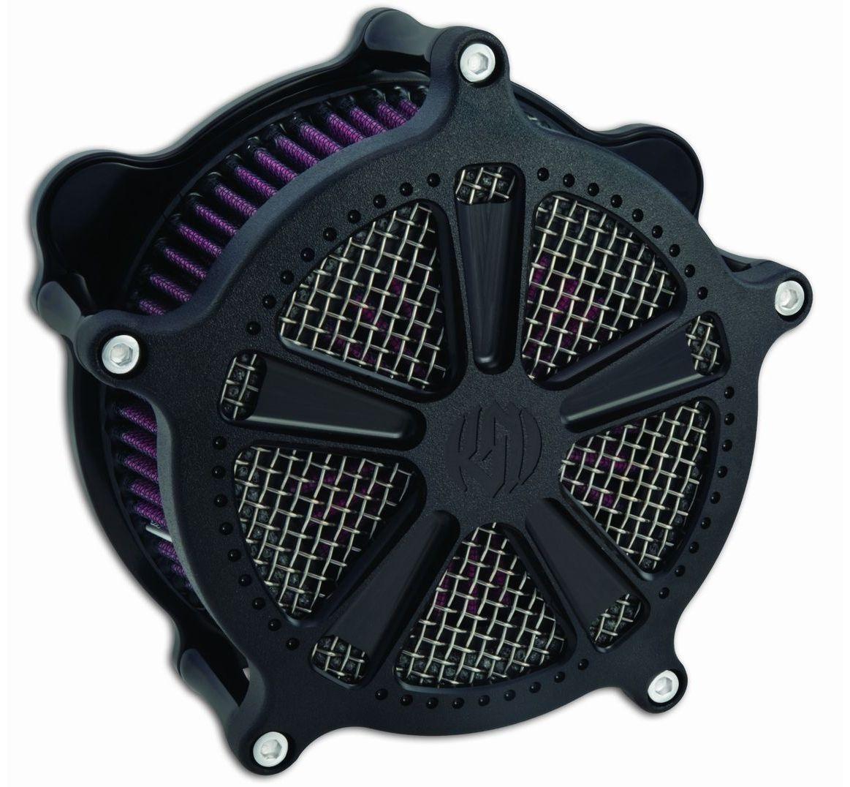 【RSD Roland Sands Design】空氣濾清器 (JUDGE/黑色-OPS) - 「Webike-摩托百貨」