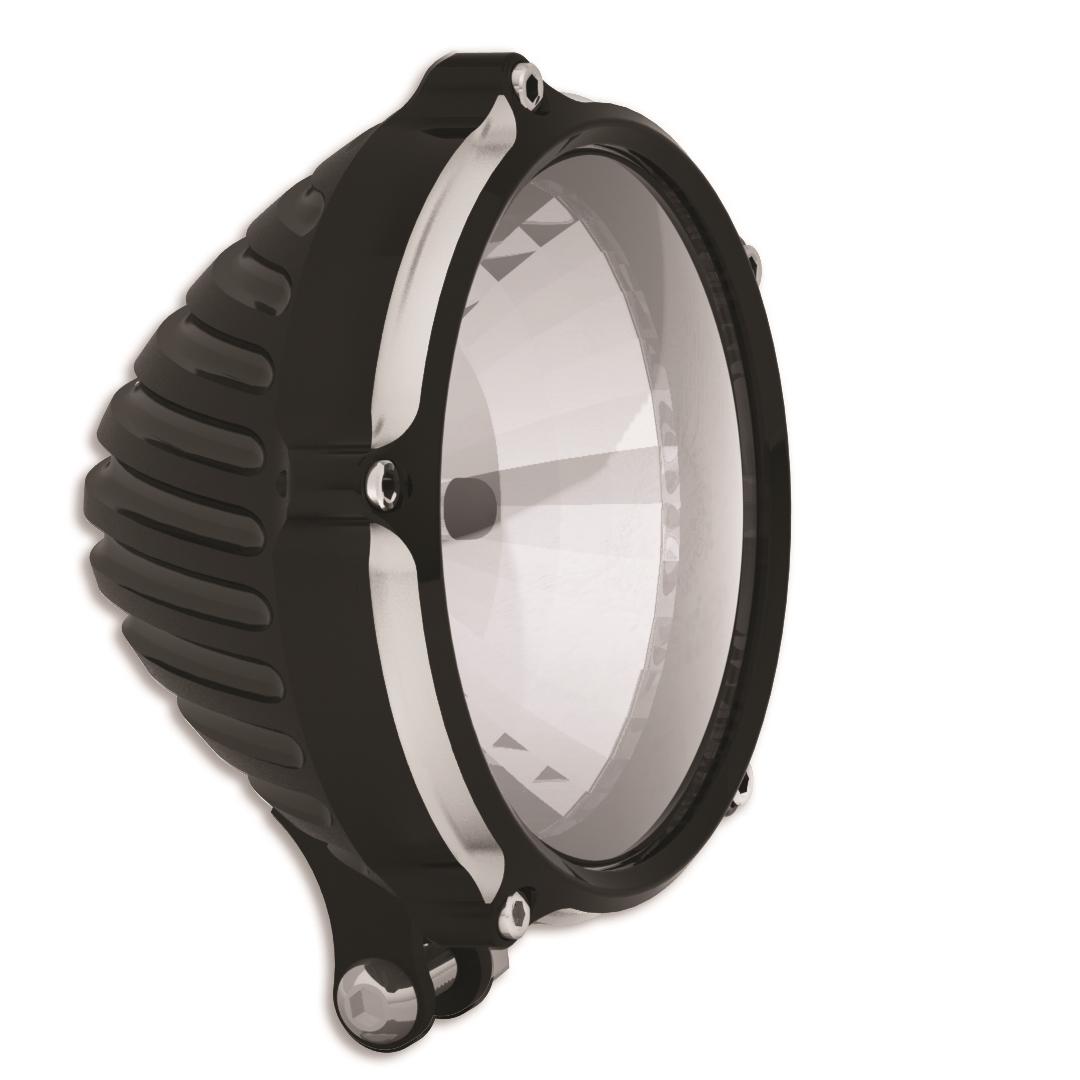 【RSD Roland Sands Design】頭燈 (NOSTALGIA/對比色) - 「Webike-摩托百貨」