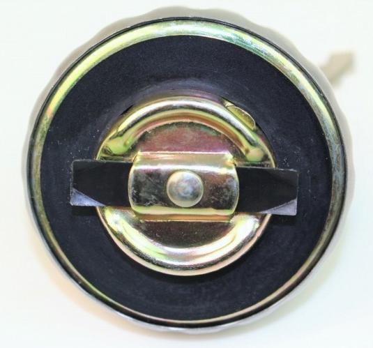 【MINIMOTO】油箱蓋 附鑰匙 - 「Webike-摩托百貨」