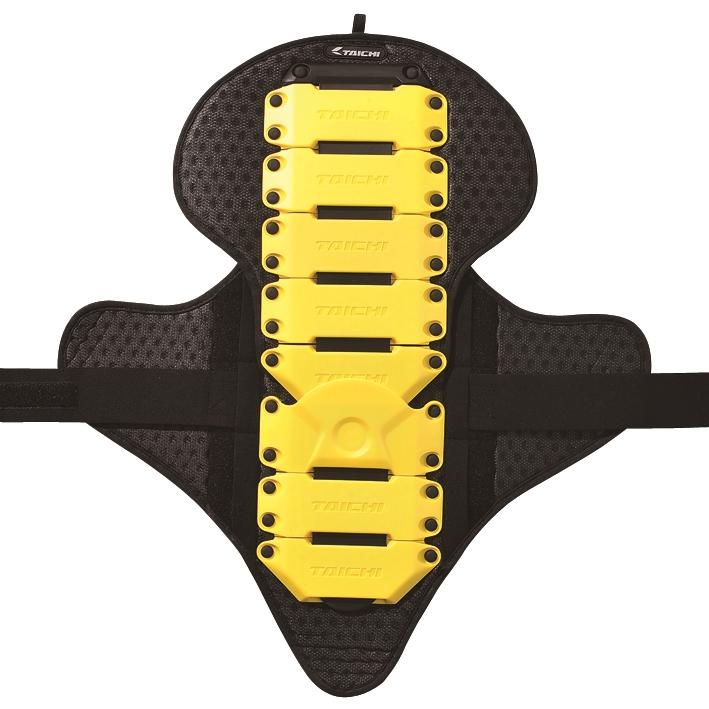 NXV 309 CE Flex Rear Protector