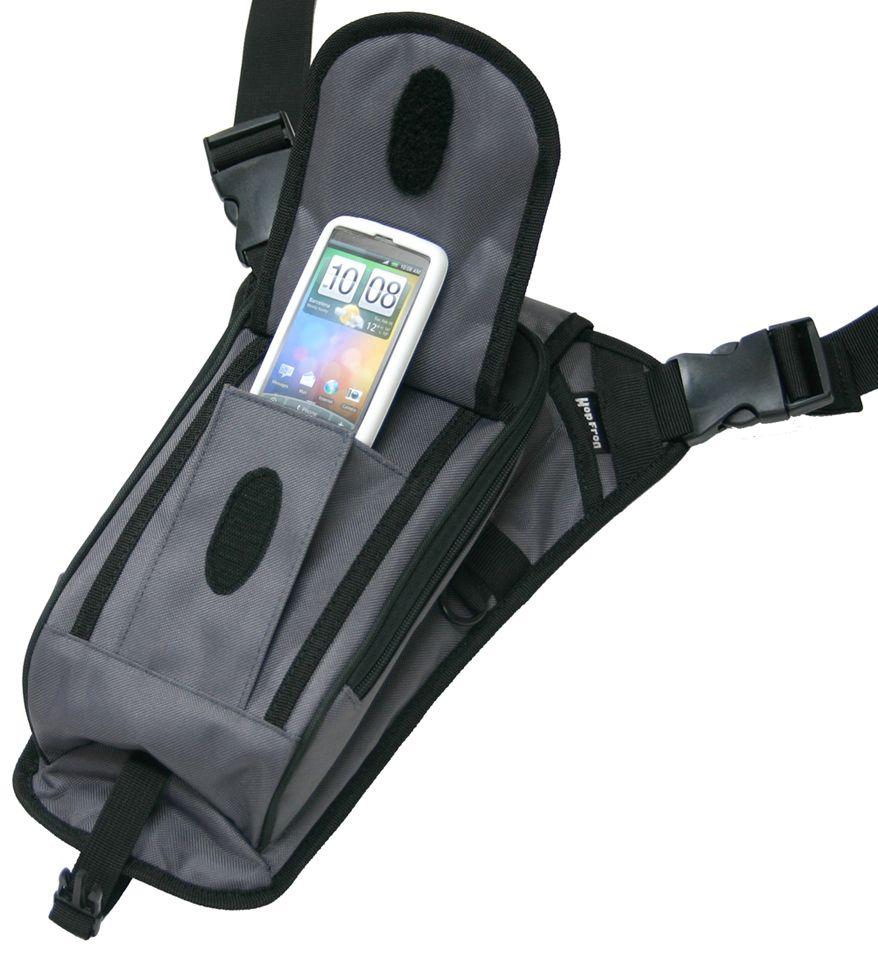 【MOTOWN】騎士手槍皮套包 - 「Webike-摩托百貨」