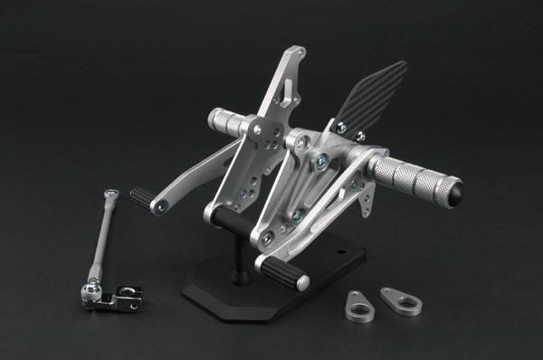 【SPICE】TACTICAL 腳踏 (3 Position) - 「Webike-摩托百貨」