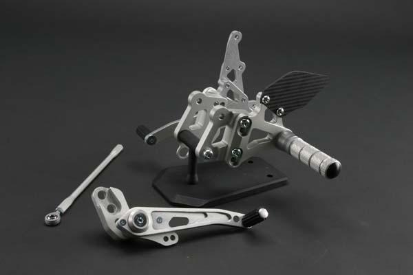 【SPICE】6點式腳踏後移套件 - 「Webike-摩托百貨」