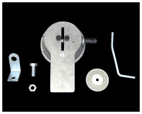 Jims Piston Ring Grinder Tool