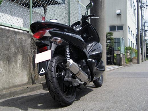 【M-SOUL】武蔵改EX 全段排氣管 (不銹鋼拋光) - 「Webike-摩托百貨」