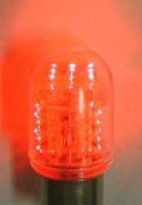 【M-SOUL】LED燈泡雙球 - 「Webike-摩托百貨」